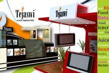 Kiosk design / Mall kiosk, Food Kiosk, Retail Kiosk, mobile kiosk, accessories kiosk, showroom kiosk