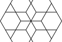 EEP Hexie patterns