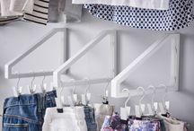 organize guardaroba