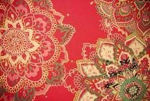 | RED  BOHO | / by | God is a designer |