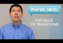 Public Speaking Tips / Improve your public speaking here! / by Build and Balance