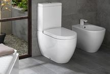 Sustainability in bathrooms / by Noken Porcelanosa Bathrooms