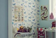 children's room · Kinderzimmer · pokój dziecięcy