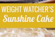 weight watchers recipe