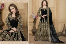 2343 Aanaya vol 10 Banglory silk suits