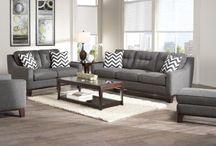 *New House* - living room