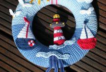 Kranze / Wreath
