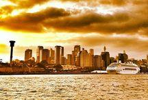 Places to Visit Sydney / Sydney, Australia