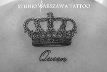 Tatuaże moje