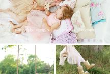 Indie & Sophia photo ideas / Photography ideas for a photo shoot for them in spring