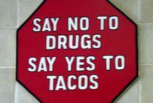Taco Humor