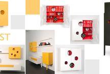 Castelijn | Van Oort Interieurs / Castelijn werd in 1958 opgericht door Gerard Castelijn. Al van begin af aan worden de meubelen voor 100% in Nederland geproduceerd. Castelijn zet de innovatieve no-nonsense stijl door in de meubelen en laat hierbij ook de persoonlijkheid van een familiebedrijf doorschijnen.