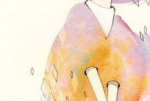 Art/ Illustration/ Creativity  / by Jennifer Latorre