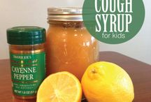 cough syrup recipe
