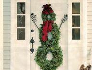 Christmas / by LynnShokoples