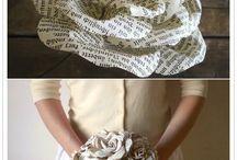 Creative Crafting Ideas (DIY) / by Rose Sniatowski