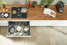 Kuchyne - vnitrni vybaveni zasuvek