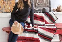 one piece stripe throw