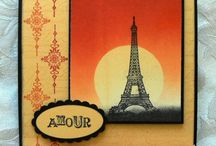 SU - Amour / by Sue Cartwright