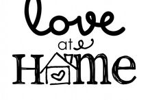 Home is...
