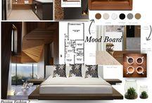 Mood Board