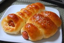 Chinese bread recipes
