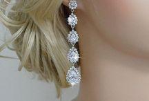 Ślubna biżuteria pani Sylwia