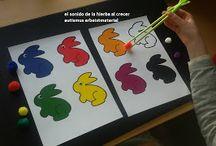 Farben und Formen