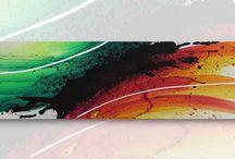 Quadros Decorativos Abstratos 120x25cm QB0040 / Quadros Decorativos Abstratos 120x25cm QB0040 Modelo  QB0040 Condição  Novo  Quadros Decorativos Abstratos Britto - Decoração e design, sempre buscando fazer uma pintura única, exclusiva e incomum com muita originalidade. Quadros abstratos para sala de estar e jantar, quarto e hall. Decoração original e exclusiva você só encontra aqui ;) http://quadrosabstratosbritto.com/ #arte #art #quadro #abstrato #canvas #abstratct #decoração #design #pintura #tela #living #lighting #decor