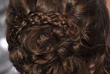 Hair/makeup/nails / by Brooke Ruschmeyer