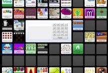 Math - Websites / by Ms. C