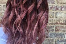 New hair color ideas