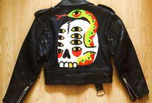 Art Jackets