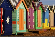 Beach Huts and Sheds