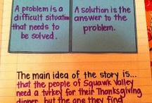 6th Grade Ideas