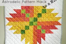 Quilting - Mini Quilts