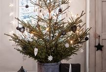 Black & White Christmas | Kerst in Zwart Wit / by Christmaholic.nl - kerst
