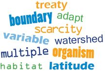 Vocabulary / by Beth Wiener Melnick