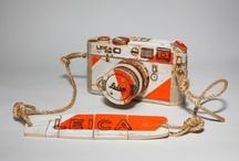 cameras  / by Heidi Kao