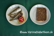 Varíme diabetikom / www.varimediabetikom.sk