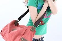 Cool Messenger Bags for Women / Cool Messenger Bag for Women - There can be no denial to the fact that being fashionable is more important than your bank balance because every lady wants to wear what is in vogue.
