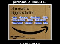 RLPL and FOL Fundraisers / by TheRLPL