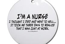Nursing / by Candace Lytle