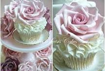 Cupcakes frills