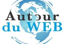 Blog / Les articles des blogs Autour du Web et Autour du Tuto !