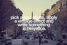 Helvetica Heartstrings