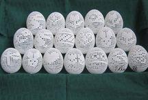 vajíčka 1