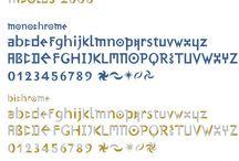 typographes