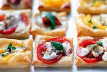 Favorite Recipes / by Alison Osborne