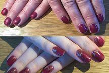 Nails by Dorien